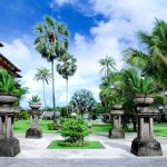 Peninsula Beach Resort Tanjung Benoa Image