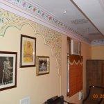 Photo de Hotel Gulab Garh
