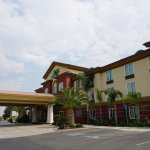 Foto van Holiday Inn Express & Suites Chowchilla - Yosemite Park Area