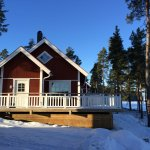 Holidayhouses between 20 and 65m2 (2-6 persons)