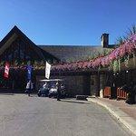 Photo de Fairmont Jasper Park Lodge