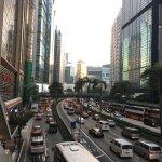 Photo of Gloucester Luk Kwok Hong Kong
