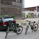 Photo de Hotel & Gasthaus Seehoernle