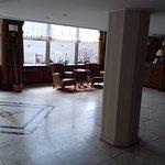 Hotel Centrum Istanbul Foto