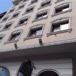 Foto de Hotel Centrum Istanbul