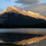 Photo of Vermilion Lakes