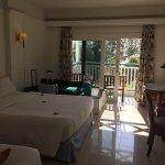 Zdjęcie Andaman Seaview Hotel