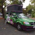 Photo de Calistoga RV and Campground