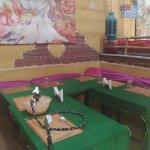 Hukkah Lounge