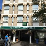 Photo de Quality Hotel Hampstead
