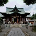 Photo of Machida Tenmangu Shrine