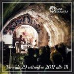 Venerdì 29 settembre alle hs 18.00 sarà celebrata la S.Messa nella Chiesa dedicata a San Michele