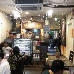 Photo of Calanthe Art Cafe