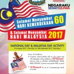 2017 Malaysia Day Promotion at Melaka Wonderland Theme Park