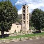 Ramánico Vall de Boí - Lleida-