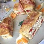 Photo de Restaurant Olimpo & Sky Bar Zeus