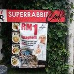 Photo of SuperRabbit Cafe