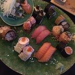 Foto di Subenshi Sushi