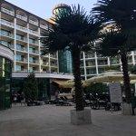Hotel Planeta Foto