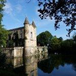 Chateau Lamothe du Prince Noir - Bordeaux Foto