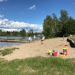 Sagtjernet Lake