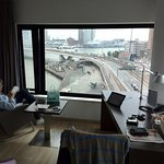 Photo of Inntel Hotels Rotterdam Centre
