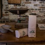We favour the use of our stoneground wholemeal flour, which is milled in our 17th century waterm