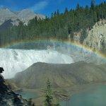 Photo of Wapta Falls
