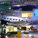Junkers Ju-52 hydravion de ligne