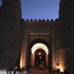 Photo of Qasr Al Sarab Desert Resort by Anantara