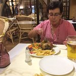 Foto de Bon Repos Restaurant