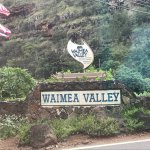 Photo of Waimea Valley