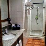 Baño Suite sin jacuzzi (Pb)