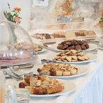 Greek Breakfast, Certified by the Hellenic Chamber of Hotels