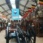 Foto de Real Museo de las Fuerzas Armadas y de Historia Militar