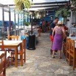 Arnia Lounge Bar Photo