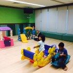 Nice kids playroom at Evergreen Laurel Hotel Penang