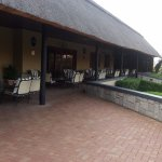 Champagne Sports Resort Foto