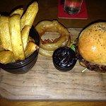 Φωτογραφία: Edinbane Inn Restaurant