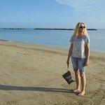 Foto de Hotel Igea Spiaggia