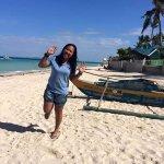 Photo de The Coral Blue Oriental Beach Villas & Suites