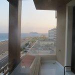 Bellevue Suites Hotel Foto