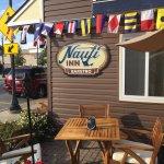 The Nauti Inn Barstro