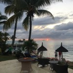 Photo de Mont Choisy Coral Azur Beach Resort