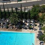 Hilton Athens Photo