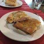 Photo of antico forno flamini