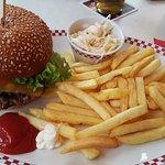 Sam Kullmans Diner