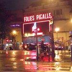 FOLIES PIGALLE PARIGI