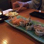 Foto de Shibumi Sushi Bar