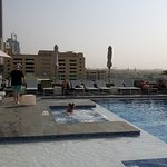 Photo de Nassima Royal Hotel